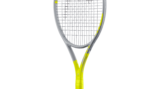 HEAD G360+ EXTREME Rackets